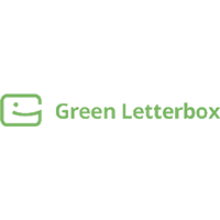 green letterbox